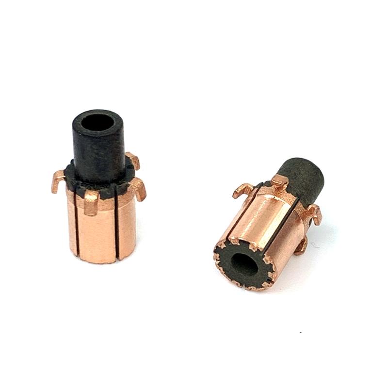 545直流电机换向器生产厂家